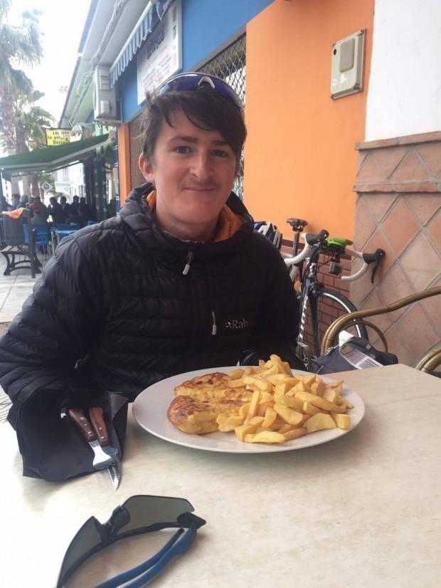 Patata's con Patata's